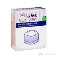 Wee Baby Baby Yedek Biberon Kapağı