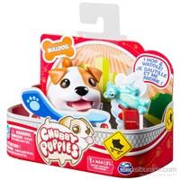 Chubby Puppies Cp Yavru Köpekçikler Oyun Seti