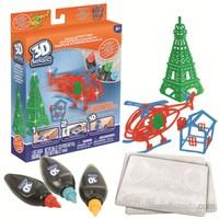 3D Magıc Mega Yedek Paket