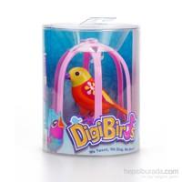 Digibirds Kafesli Şarkı Söyleyen Oyuncak Kuş