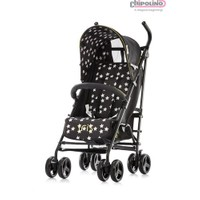 Chipolino İris Black Bebek Arabası