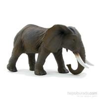 Animal Planet Afrika Fili Model Figür