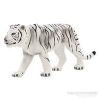 Animal Planet Beyaz Kaplan Model Figür