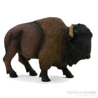 Animal Planet Amerikan Bizonu / Bufalo Model Figür