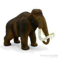 Animal Planet Mamut 1:20 Ölçek Model Figür