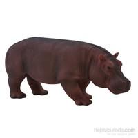 Animal Planet Hipopotam Dişi Model Figür