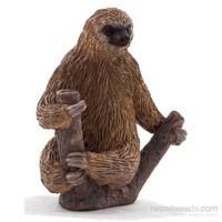 Animal Planet Tembel Hayvan (Sloth) Model Figür