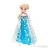 Disney Frozen Şarkıcı Elsa 35Cm