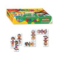 Pepee 28 Parça Domino Oyunu