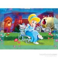 Keskin Colour 100 Parça Kutulu Yapboz Prenses Sinderella