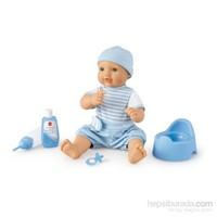 Trudi Max Vınıl Bebek 36Cm Boy