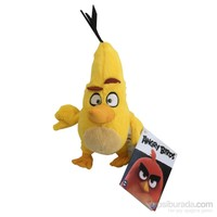 Toyshome Angry Birds Peluş 20 Cm Chuck