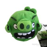 Toyshome Angry Birds Peluş 12 Cm The Pigs