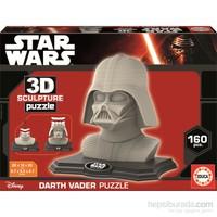 Educa 3D Heykel Puzzle Darth Vader