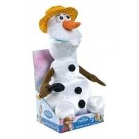 Disney Frozen Şarkıcı Olaf 40Cm
