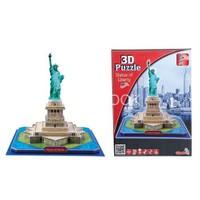 Simba 3D-Puzzle Statue Of Liberty