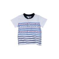 Zeyland Erkek Çocuk Beyaz T-Shirt K-31M551myc51