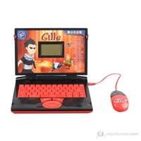 Cille 80 Fonksiyon Türkçe İngilizce Laptop / Kayra
