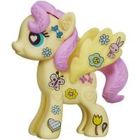 My Little Pony Pop Style Fluttershy Figür