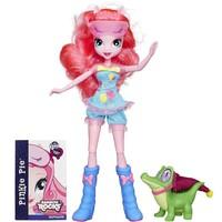 Pony Equestria Girls Pinkie Pie Ve Sevimli Arkadaşı