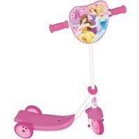 Prenses 3 Tekerlekli Scooter