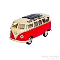 Vardem Işıklı Sesli 1:24 Volkswagen Minibüs