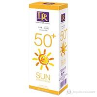 Dr 50+ Faktor Güneş Kremi 100 Ml