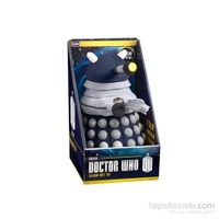 Doctor Who Blue Dalek Konuşan Dev Peluş 38 Cm