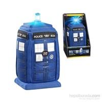 Doctor Who Tardis Konuşan Peluş 22 Cm