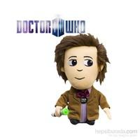 Doctor Who: Matt Smith With Led Konuşan Xl Peluş 38 Cm