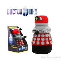 Doctor Who: Red Dalek Konuşan Dev Peluş 40 Cm