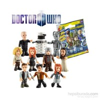 Doctor Who: Character Building Wave 2 Blindbox