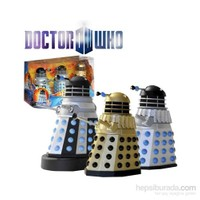 Doctor Who: Classic Dalek Collector Set