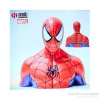 Spider-Man Deluxe Bust Bank Kumbara 22 Cm