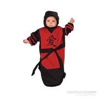 Ninja Bebek Tulumu