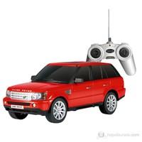 Range Rover Sport Uzaktan Kumandalı Jeep 1:24 / Kırmızı