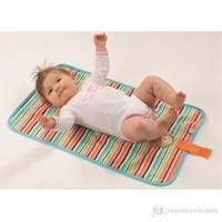 Baby Fehn Alt Değiştirme Matı 38x64 cm