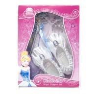 Disney Cindirella Ayakkabı Seti