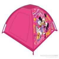 Minnie Oyun ve Kamp Çadırı, Pembe