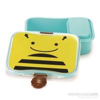 Skip Hop İkili Beslenme Kutusu Arı