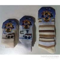 Bbs Likralı Getup Külotlu Çorap 125-5