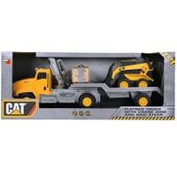 Cat Massive Machine