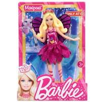 Barbie Güzel Prenses Mariposa