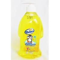 Belux Baby 750Ml Bebe Şampuanı