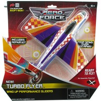 Aero Force Turbo Uçak Model 1
