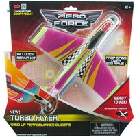 Aero Force Turbo Uçak Model 2