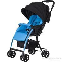 Baby2Go 86010 Pinna Deluxe Bebek Arabası Mavi