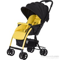 Baby2Go 86010 Pinna Deluxe Bebek Arabası Sarı