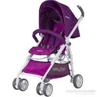 Baby2Go 86020 Bonbon Bebek Arabası Mor