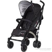 Baby2Go 8826 Sweet Baston Bebek Arabası Siyah